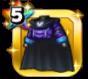 謎のスキャンマスター服上のアイコン