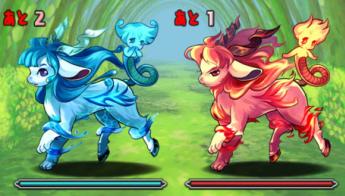 水の猫龍 3F
