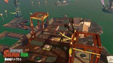 難破船ドンブラコの画像