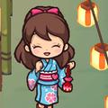 超・おおもり神社(盆踊り)