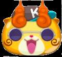 KJのアイコン