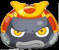 ひつま武士のアイコン
