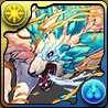 氷晶の魔狼・フェンリル=ヴィズの画像