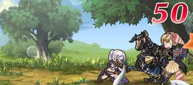 敵キャラ攻撃のアイキャッチ画像