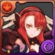 戦女神・ダークミネルヴァの画像