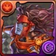 狂荒の戦軍神・アレスの画像