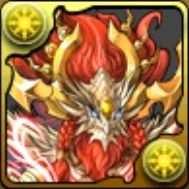 天頂の雷霆龍・インドラの画像