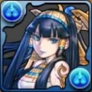 蒼月聖海神・イシスの画像