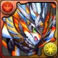 白光炎隼神・ホルスの画像