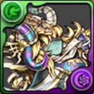 還魂冥穣神・オシリスの画像