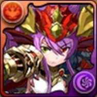 絶世の紅龍喚士・ソニアの画像