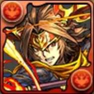 烈士の勇猛神・真田幸村の画像