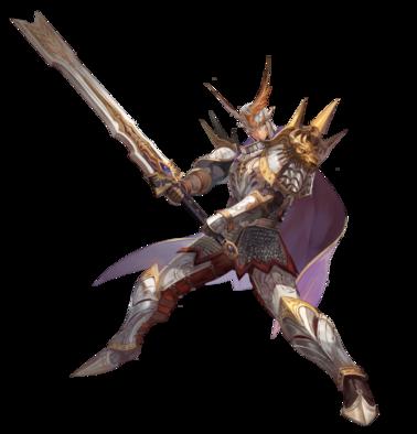リック(剣闘士)