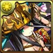 宝冠の聖魔王・パイモンの画像