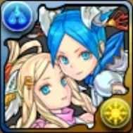 永久の双星神・イズン&イズーナの画像