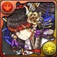 緋空の焔龍喚士・ツバキの画像