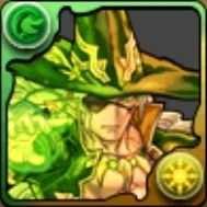 光槍の魔術神・オーディンの画像