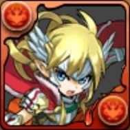 焔剣の勝利神・フレイの画像