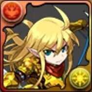 龍剣の勝利神・フレイの画像