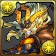雷槌の金剛神・トールの画像