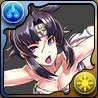 ビーチバレーの姫神・立花ぎん千代の評価