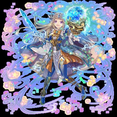 [光蔦の術士]リナリアの画像
