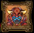 ゾーマの紋章・頭のアイコン