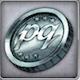 pqコインの画像