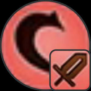 攻撃特技のアイコン