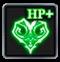 HP+のアイコン