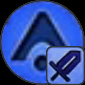 補助特技のアイコン
