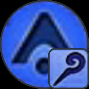 補助呪文のアイコン