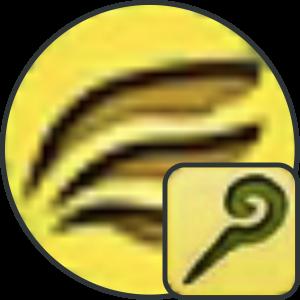 移動呪文のアイコン