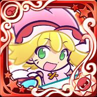 剣士アミティ(星7)の画像