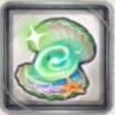 風の珠の画像