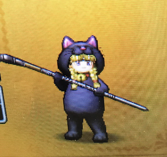 黒猫セットの画像