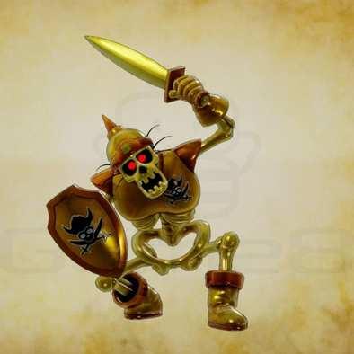 黄金兵・強の画像