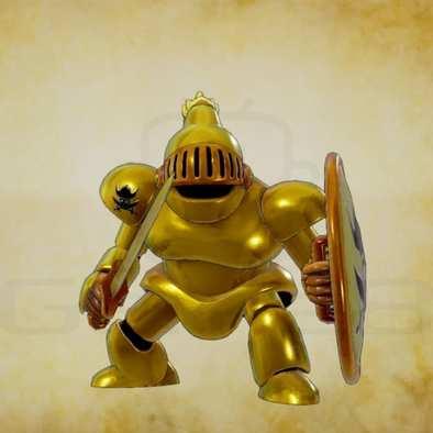 黄金兵長の画像