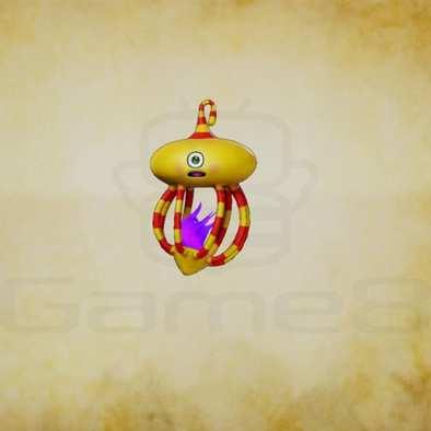 カーニバライトの画像