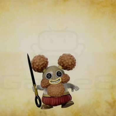 かれくさネズミの画像