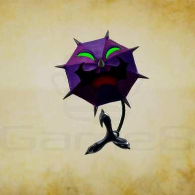 キラーアンブレラ・邪の画像