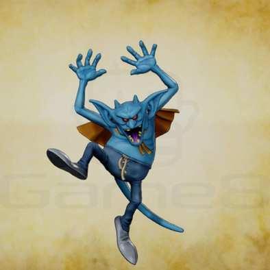 グリゴンダンスの画像