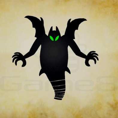 シャドー・邪の画像