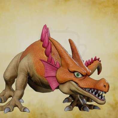 ダース ドラゴン
