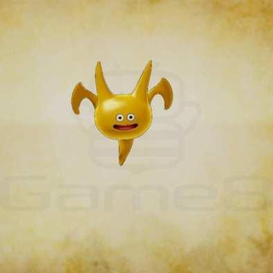 ドラゴスライムの画像