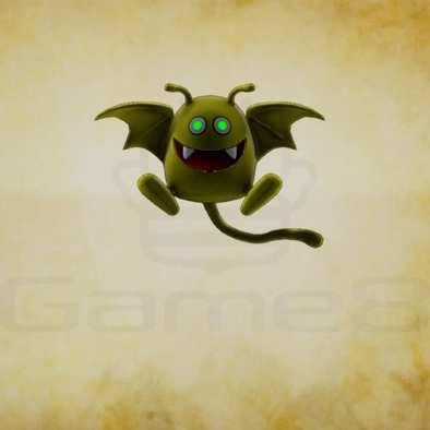 ドラキーマ・邪の画像