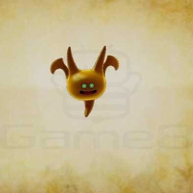 ドラゴスライム・邪の画像