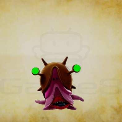 ドロル・邪の画像