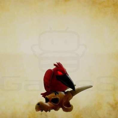 ヘルズクロウ・強の画像