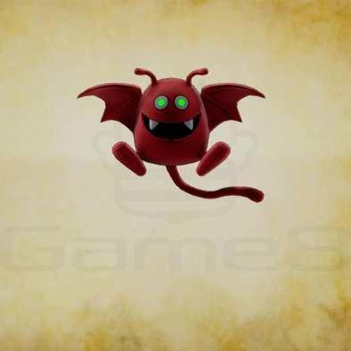 メイジドラキー・邪の画像